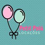 Loja virtual - Petit Pola Locações