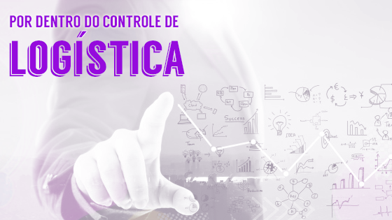 Como Funciona o Controle da Logística no Estoque NOW?