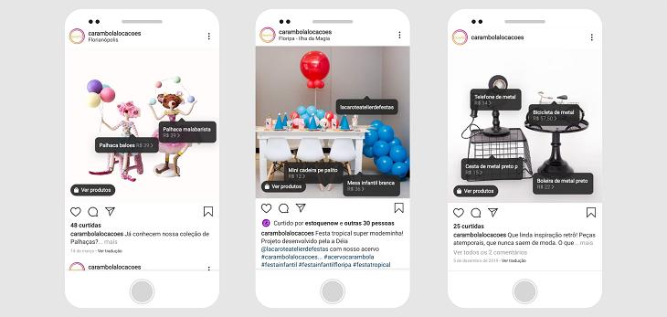 Instagram Shopping: saiba como criar sua loja no Instagram
